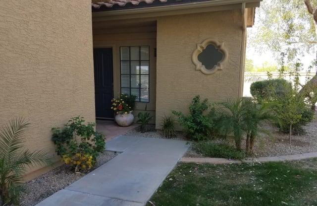 7708 E PEPPER TREE Lane - 7708 East Pepper Tree Lane, Scottsdale, AZ 85250