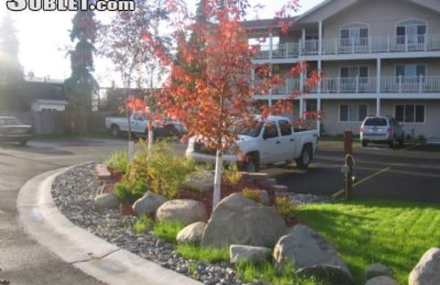 3725 E 43rd. Place - 3725 East 43rd Place, Anchorage, AK 99508