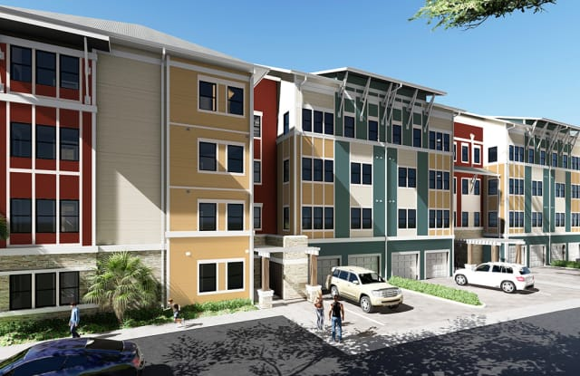 The Oaks on the Lake 55+ - 145 Town Center Boulevard, Clermont, FL 34714