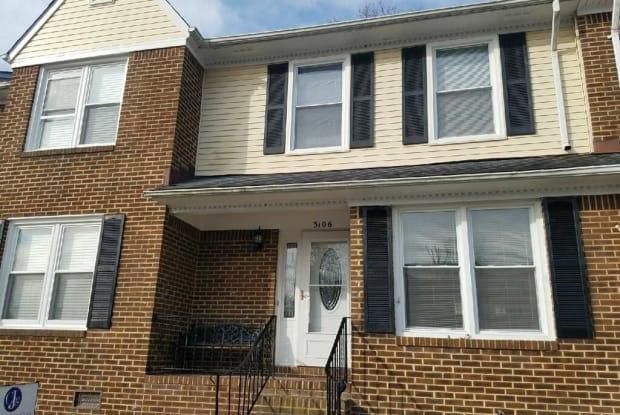 3106 Radcliffe Lane - 3106 Radcliffe Lane, Chesapeake, VA 23321