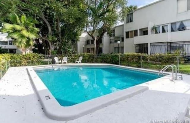 1912 SW 17th Ave - 1912 Southwest 17th Avenue, Miami, FL 33145