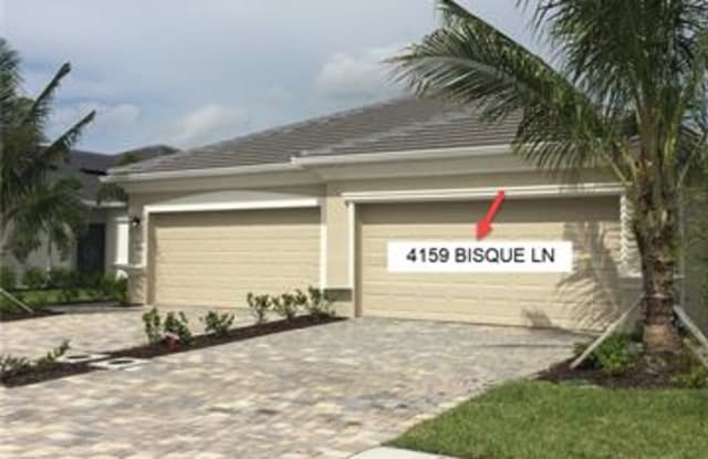 4159 Bisque LN - 4159 Bisque Ln, Fort Myers, FL 33916