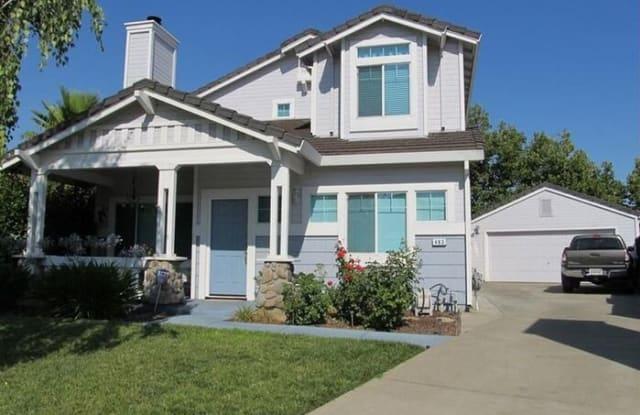 463 Slocum Drive - 463 Slocum Drive, Folsom, CA 95630
