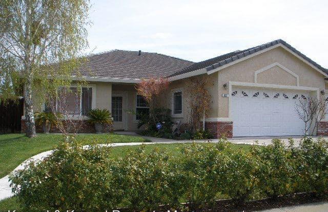 832 Kingman Drive - 832 Kingman Drive, Vacaville, CA 95687