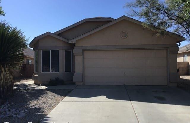 10016 Garden Gate SW - 10016 Garden Gate Lane Southwest, Albuquerque, NM 87121