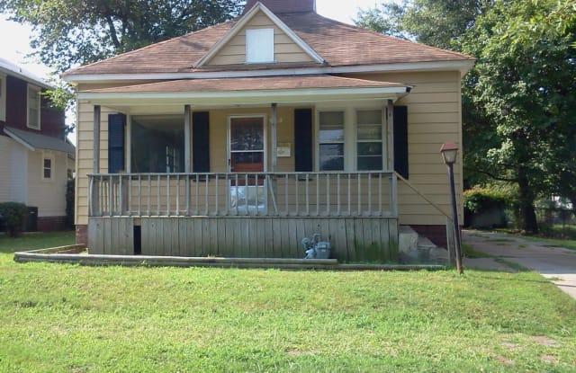 505 W. 5th St. - 505 West 5th Street, Pittsburg, KS 66762