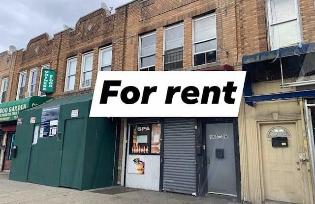 146-06 Liberty Ave - 146-06 Liberty Avenue, Queens, NY 11435