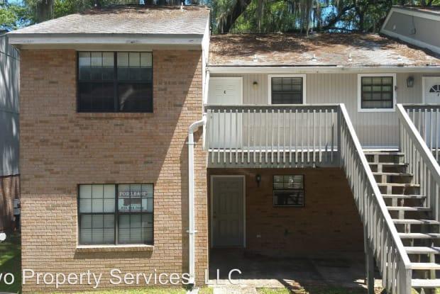 1101 Greentree Ct Unit A - 1101 Greentree Court, Tallahassee, FL 32304