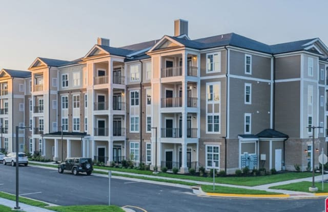 Abberly Waterstone Apartment Homes - 140 Abberly Drive, Stafford Courthouse, VA 22554