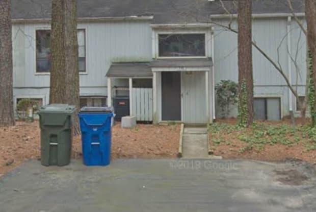 715 Godwin Ct - 715 Godwin Court, Raleigh, NC 27606