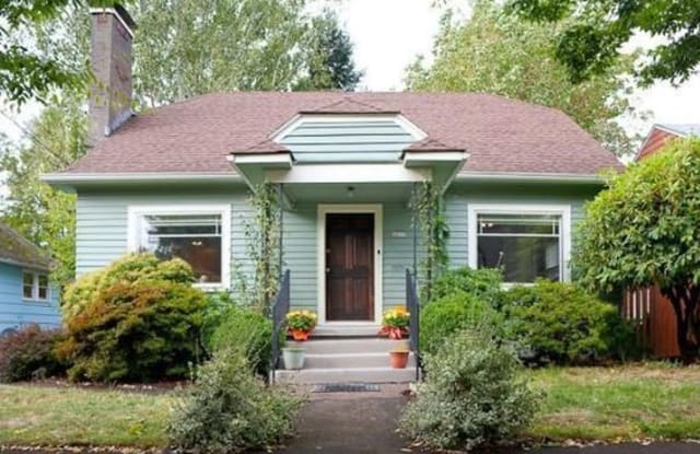 2611 Southeast 51st Avenue, #A - 2611 Southeast 51st Avenue, Portland, OR 97206