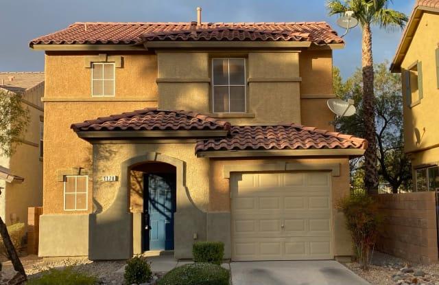 1178 Paradise Desert Ave. - 1178 Paradise Desert Avenue, Henderson, NV 89002