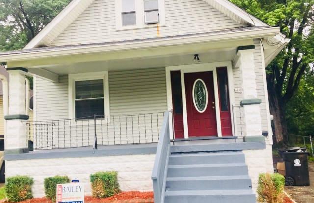4028 Woodruff Avenue - 4028 Woodruff Avenue, Louisville, KY 40215