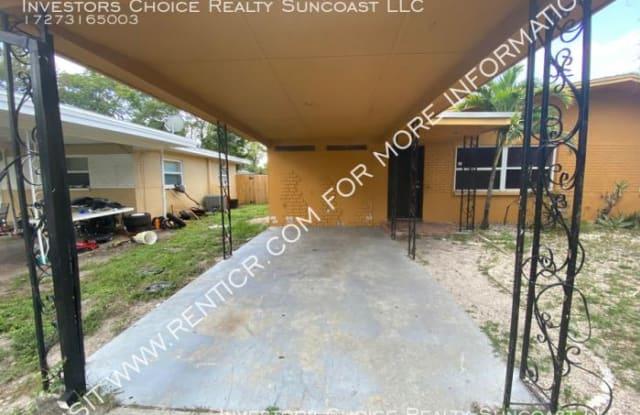 500 N Mars Ave - 500 North Mars Avenue, Clearwater, FL 33765
