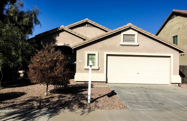 17394 W MOHAVE Street - 17394 West Mohave Street, Goodyear, AZ 85338