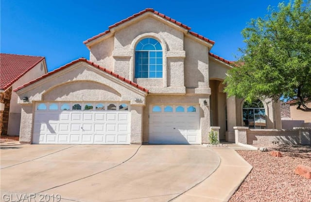 369 COUNTRY CLUB Drive - 369 West Country Club Drive, Henderson, NV 89015