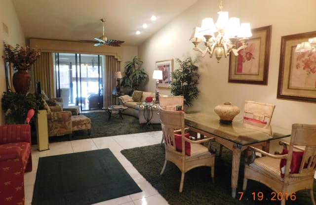 7665 Glendevon Lane - 7665 Glendevon Lane, Palm Beach County, FL 33446