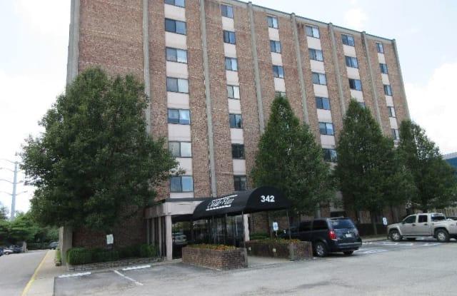Waller Place Condos - 342 Waller Ave, Lexington, KY 40504