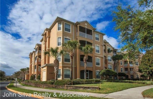 2484 San Tecla St. #204 - 2484 San Tecla Street, Orlando, FL 32835