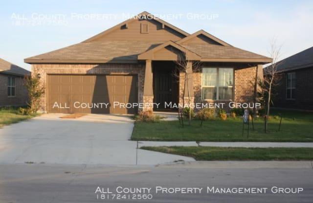 10533 Hartley Lane - 10533 Hartley Ln, White Settlement, TX 76108