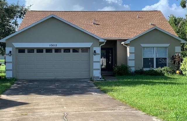 10612 KRESGE COURT - 10612 Kresge Court, Alafaya, FL 32825