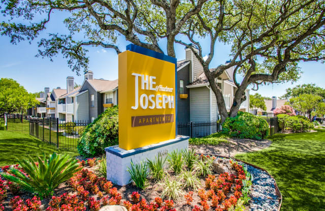 The Joseph at Huebner - 11660 Huebner Rd, San Antonio, TX 78230
