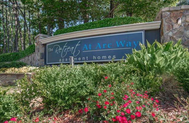 The Retreat at Arc Way - 4025 Arc Way, Norcross, GA 30093