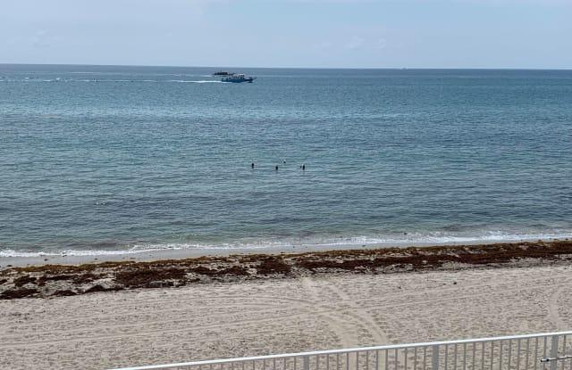 3600 S Ocean Boulevard - 3600 South Ocean Boulevard, South Palm Beach, FL 33480