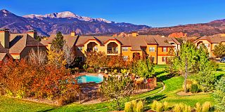 The Oasis Apartments. 1495 Farnham Pt. Colorado Springs ...