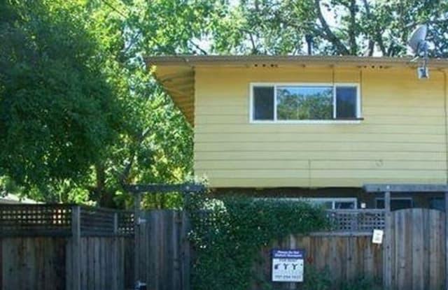 1145 Oak Avenue - 1145 Oak Avenue, St. Helena, CA 94574
