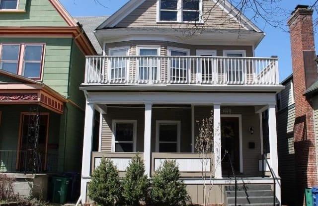 110 Ashland Avenue - 110 Ashland Avenue, Buffalo, NY 14222