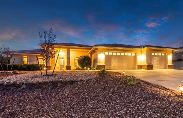 5712 Ginseng Way - 5712 Ginseng Way, Prescott, AZ 86305