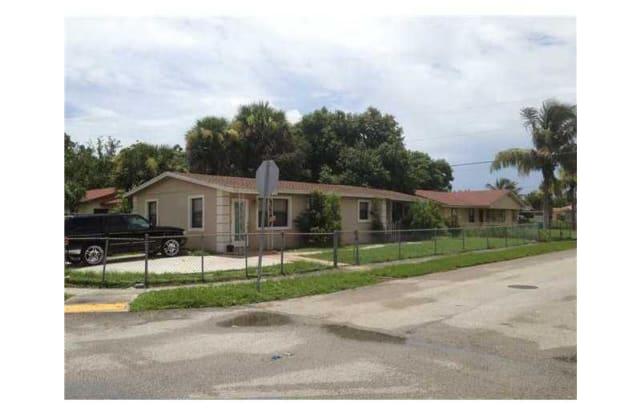 1259 W 26th St - 1259 West 26th Street, Riviera Beach, FL 33404