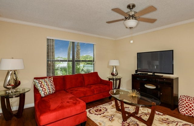 Lakeside at Greenboro - 7670 Greenboro Dr, West Melbourne, FL 32904