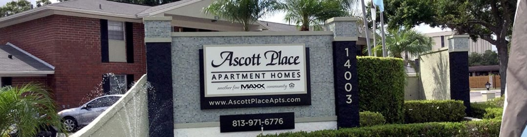 Ascott Place