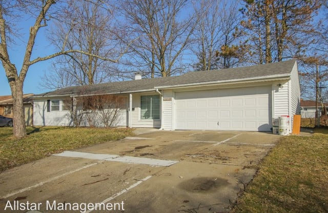 24525 Randolph - 24525 Randolph Road, Bedford Heights, OH 44146