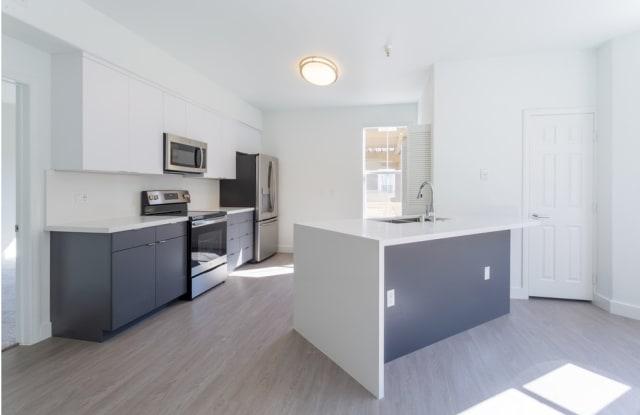 Arioso - 19608 Pruneridge Ave, Cupertino, CA 95014