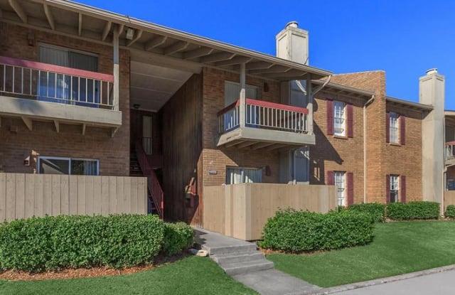 Midtown Flats - 4803 South Braden Avenue, Tulsa, OK 74135