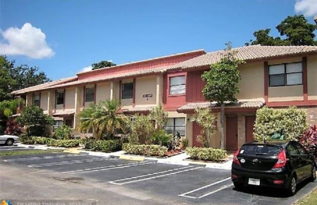 9911 RIVERSIDE DR - 9911 Riverside Drive, Coral Springs, FL 33071