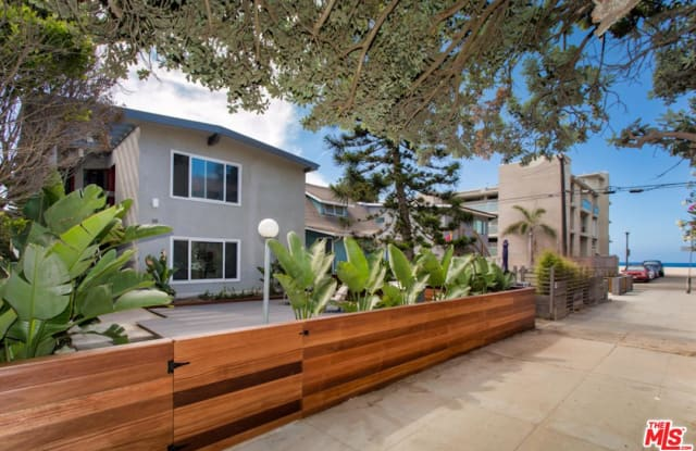 20 EASTWIND Street - 20 Eastwind Street, Los Angeles, CA 90292