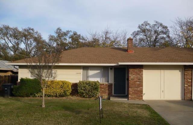 5448 Highview Lane - 5448 Highview Lane, Citrus Heights, CA 95610