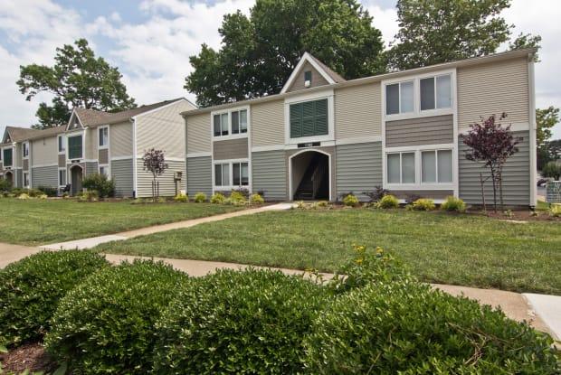 Linkhorn Bay Apartments - 1201 Waterfront Dr, Virginia Beach, VA 23451