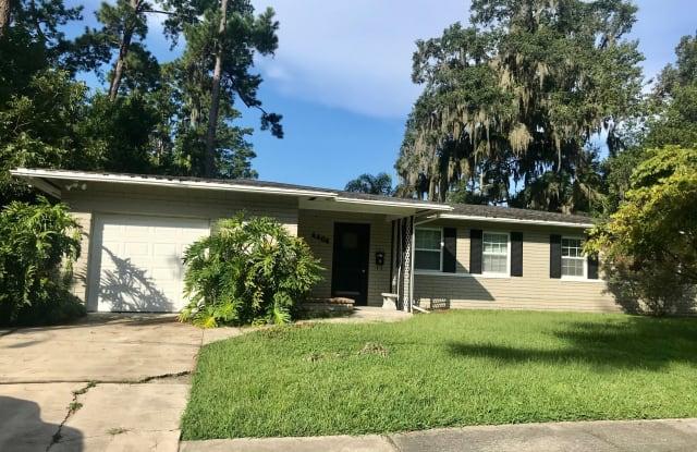4404 WATER OAK LN - 4404 Water Oak Lane, Jacksonville, FL 32210