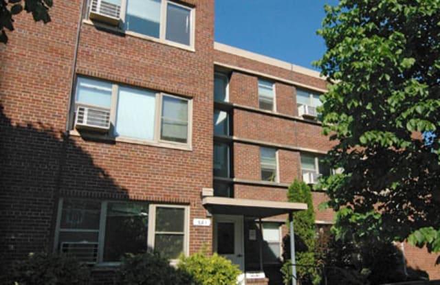 Grand Oak Apartments - 681 Oakland Avenue, St. Paul, MN 55102