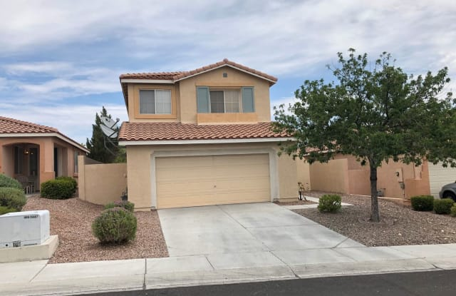 10636 MOON FLOWER ARBOR PLACE - 10636 Moon Flower Arbor Place, Las Vegas, NV 89144