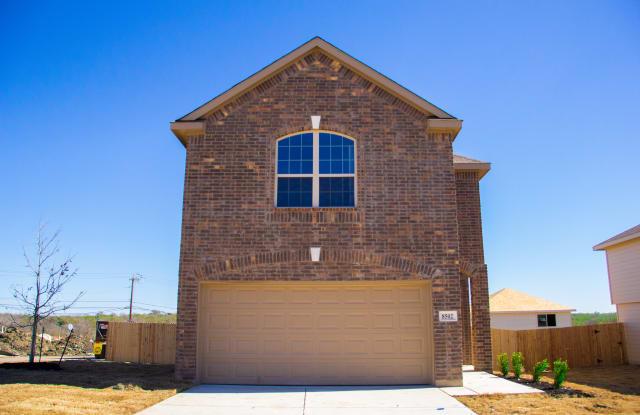 8502 Tesoro Hills - 8502 Tesoro Hills, San Antonio, TX 78242