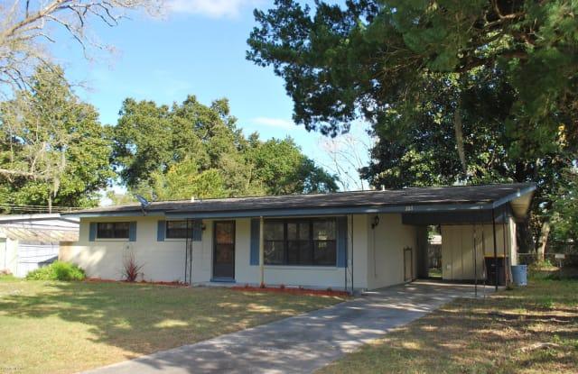 2211 PATOU DR W - 2211 Patou Drive West, Jacksonville, FL 32210