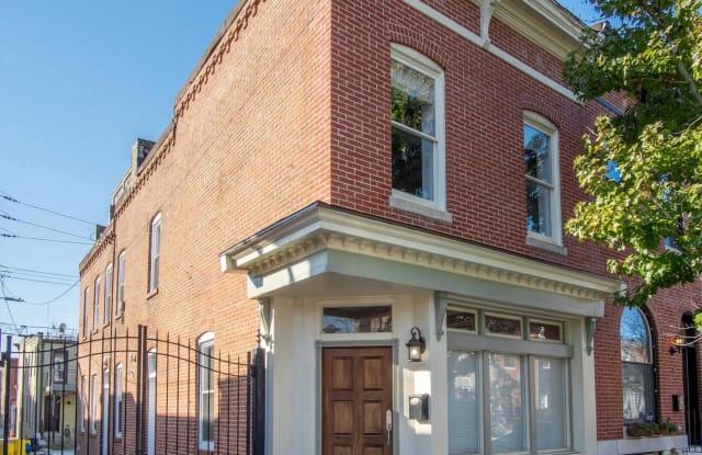 2 N ELLWOOD AVE - 2 North Ellwood Avenue, Baltimore, MD 21224