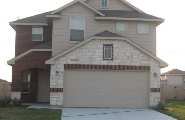 319 Flat Rock Dr. - 319 Flat Rock Drive, Hutto, TX 78634