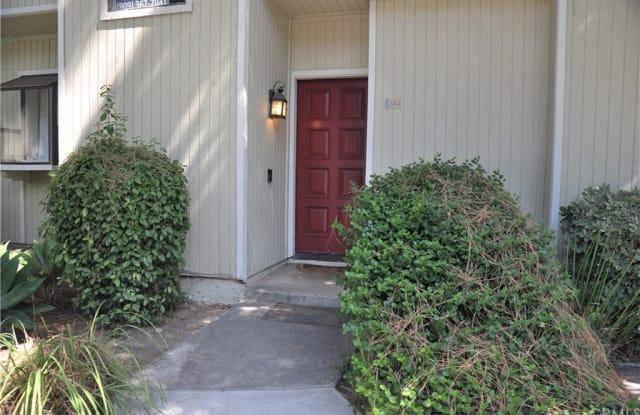 684 Sycamore Avenue - 684 Sycamore Ave, Claremont, CA 91711